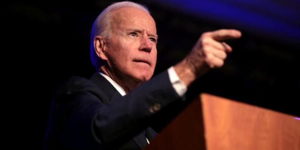 Under Biden Free Enterprise Means Government Control